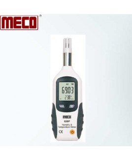 Meco Digital LCD Environment Testing Intsrument-930P