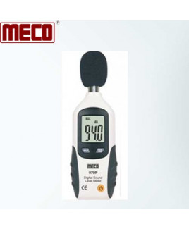 Meco Digital LCD Environment Testing Intsrument-970P