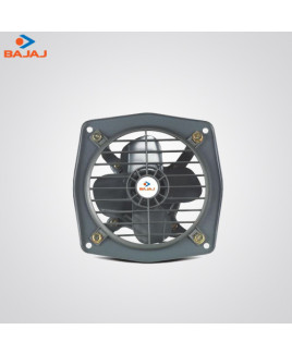 Bajaj 150 mm Metallic Grey Colour Exhaust Fan-Bahar