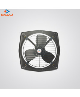 Bajaj 225 mm Metallic Grey Colour Exhaust Fan-Bahar