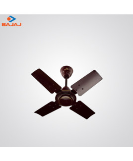 Bajaj 600 mm Brown Colour Ceiling Fan-Maxima