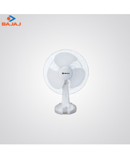 Bajaj 400 mm Grey Colour Table Fan-Neo-Spectrum