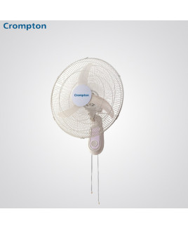 "Crompton Greaves 450 mm Hiflo LG 18"" Wall Mounted Fan"