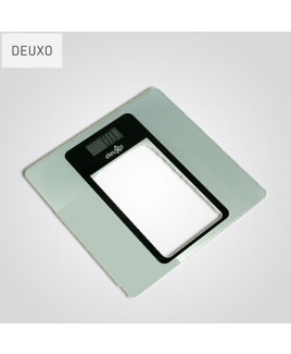 Deuxo Digital Weighing Scale-DX-001