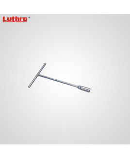 Luthra 5 mm T-Type Box Spanner