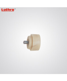 Luthra 25 mm White Plactic Mallet