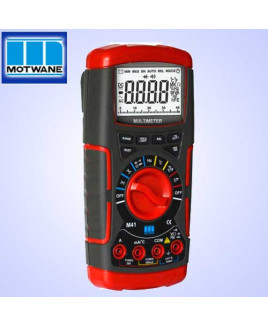 Motwane 4000 Counts Digital Multimeter-M41