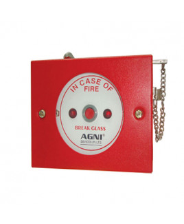 Agni  Manual Call Point-AD 101 AC
