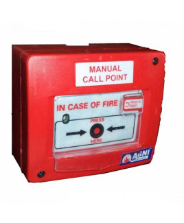 Agni  Manual Call Point-AD 110