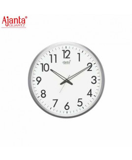 Ajanta 323X47mm Sweep Clock-397