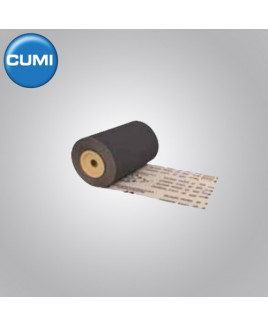 "Ajax 254mm(10"") Grit-60 Silicon Carbide Paper Roll-50m Long"