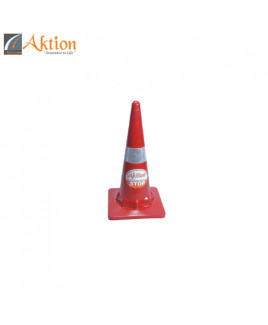 AKTION 4inch  Traffic Safety Cone-AK 803
