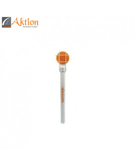 AKTION Base Size-50x750mm Deliniator Post-AK 952