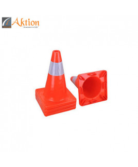 AKTION 4inch  Mini Traffic Safety Cone-AK 801