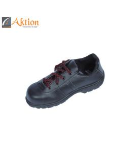 AKTION Size-8  Rainbow  Safety Shoes