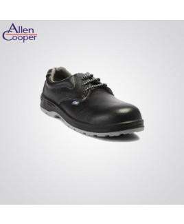 Allen Cooper Size 8 Steel Toe Safety Shoes-AC-1143