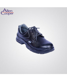 Allen Cooper Size 10 Steel Toe Safety Shoes-AC 7001