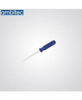 Ambitec Screw Driver-Opaque Handle -AT-454Ins