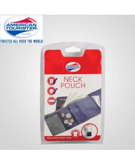 American Tourister Neck Safety Pouch-Z19-012