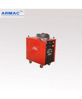 Armac Heavy Duty Track Connected PUG Cutting Machine-CUT-1