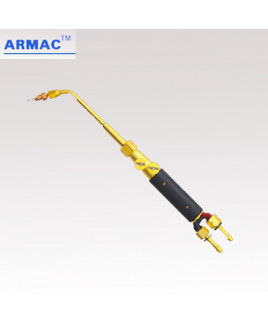 Armac Big Size (Wt-B)With 2 Nozzle No 2 & 3 Gas Welding Torch