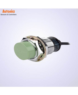 Autonics 15 mm Sensing Distance Cylindrical Type Inductive Proximity Sensor-PR30-15DP2