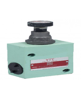 Yuken 5 mm 30 LPM Direct type Relief Valve-B-5