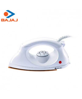 Bajaj 1000W Esteela Light Weight Dry Iron-440173