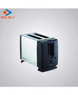 Bajaj ATX 3 Auto Pop Metallic Toaster