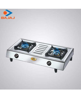 Bajaj Popular ECO 2 Burner Gasstove