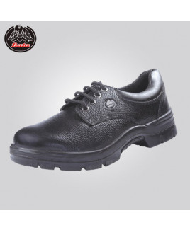 Bata Steel Toe Size-6 Oil Resistant Endura Lower Cut Safety Shoes