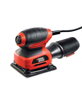 Black & Decker 220 W Sheet Sander-KA400