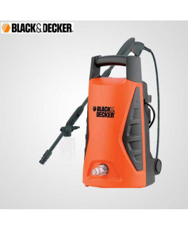 Black & Decker 125 bar Pressure Washer-PW1700