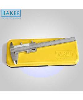"""Baker 0-150mm/0-6"""" Vernier Caliper - VC10"""