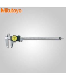 Mitutoyo 0 - 300mm Vernier Dial Caliper - 505-673