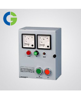 Crompton CG ECP1 PUMP CONTROL PANELS 1 PH Submersible Panels