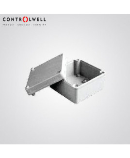 Controlwell Weather Proof Enclosures Polycarbonate-BC-CGS-081107