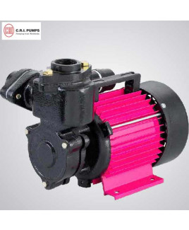 CRI Single Phase 0.5 HP Self Priming Monoblock Pump-SHINE50