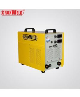 Cruxweld 18..3KVA 3 Phase Arc Welding Machine-CMM-ARC400i