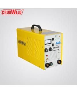 Cruxweld  Single Phase MIG Welding Machine-CWM-MIG251i