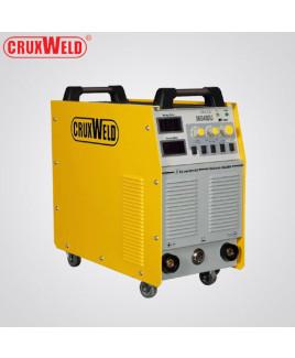 Cruxweld 15KVA 3 Phase MIG Welding Machine-CWM-MIG400i