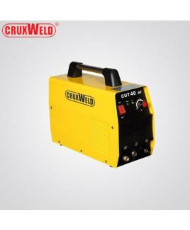 Cruxweld 6.6KVA Single Phase Plasma Cutting Machine-CWP-CUT40i