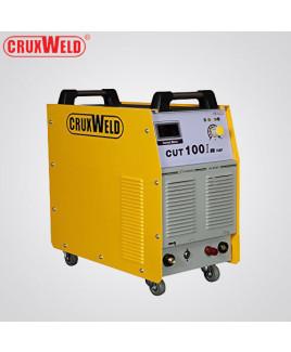 Cruxweld 15.2KVA 3 Phase Plasma Cutting Machine-CWP-CUT100i