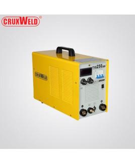 Cruxweld  3 Phase TIG Welding Machine-CTW-TIG250i