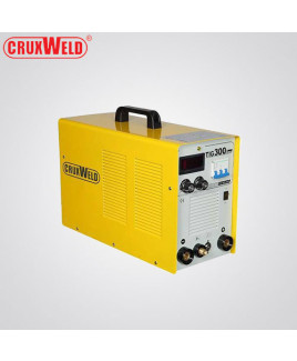 Cruxweld 8.4KVA 3 Phase TIG Welding Machine-CTW-TIG300i
