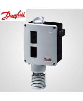 Danfoss Temperature Switch 25-90 ーC Capillary Length 8M-RT-101(8M)