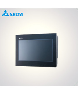 Delta 10 Inches Touchscreen HMI-DOP-B10S615