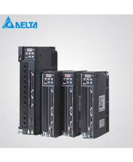Delta Three Phase 10 HP Servo Drive-ASD-A2-7523-U