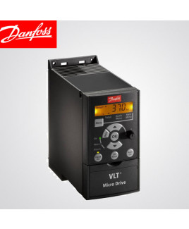 Danfoss Single Phase 1.5KW AC Drive-132F0005