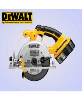 Dewalt 184 mm Wheel Diameter Circular Saw-DWE561